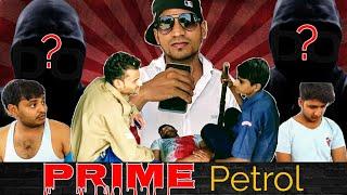 Prime Petrol | With HAKKU SINGARIYA | Crime Petrol (spoof) - SKS Gupchup