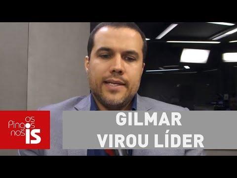 Felipe: Gilmar Virou Líder De PT, PMDB E PSDB Contra Lava Jato