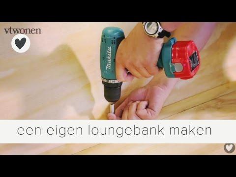 loungebank-maken-|-vtwonen-|-doe-het-zelf