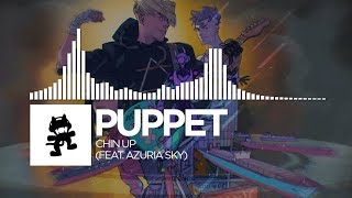 Puppet - Chin Up (feat. Azuria Sky) [Monstercat EP Release]