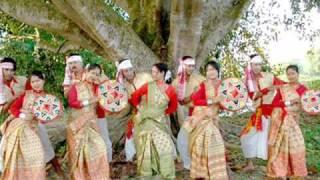 moyna cholat cholat korere bengali folk song