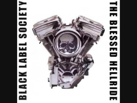 We Live No More-Black Label Society