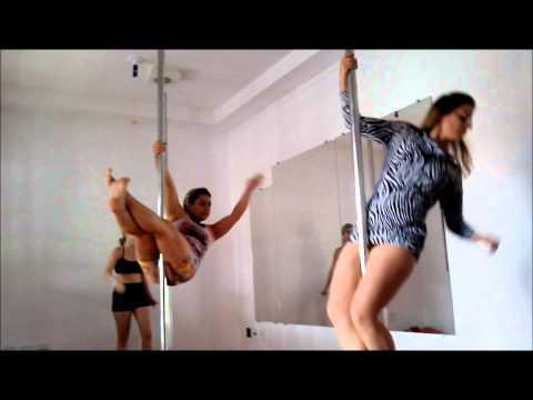 Studio Pole Dance Fitness