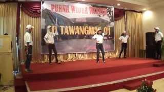 ACARA PERPISAHAN KELAS 6 SD TAWANGMAS 01 Part 3