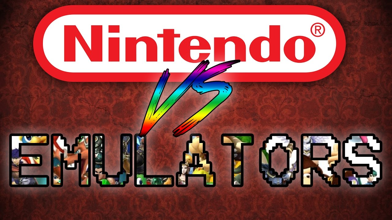 the legality of video game emulation essay