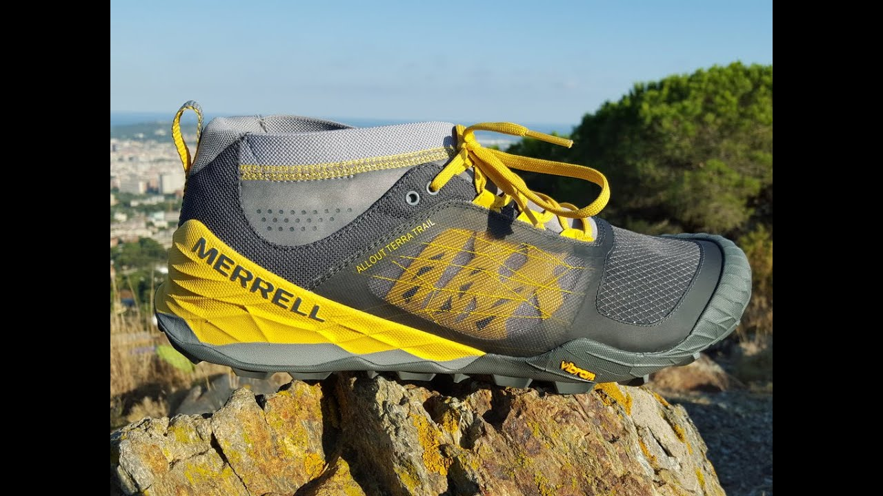Trail Out Merrell All Merrell All Out Terra Terra W9IYEDebH2