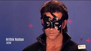 Making Of Krrish : Hero