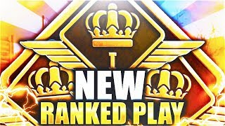 DESTROYING TRYHARDS in COD WW2 Ranked Play!! (Call Of Duty WW2 Ranked Play Gameplay)