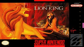 Vídeo El Rey León