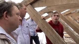 видео Текущий и капитальный ремонт многоквартирного дома