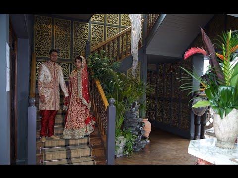 Full Wedding Film - Walima/Ruksati (Imran & Shazia)