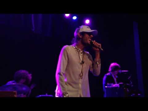 The Dream Ride, Dreams (Live), 09.09.2016, Reverb Lounge, Omaha NE