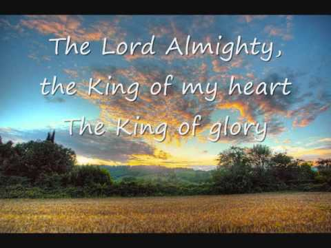 Third Day King Of Glory Youtube
