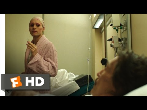 Dallas Buyers Club (4/10) Movie CLIP - I'm Rayon (2013) HD