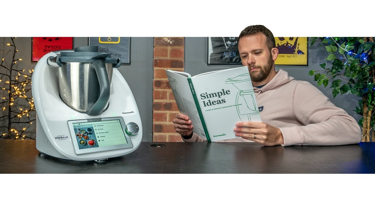 Gagner Un Thermomix Tm5 2018 thermomix tm6 vs tm5 - what's the difference?