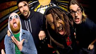 Skindred - Brainkiller (Rare Song)