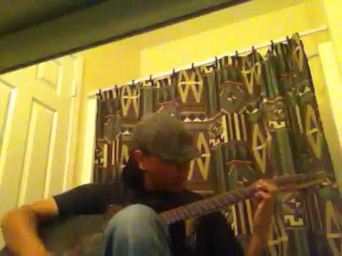 Antonie Dufour - Into Your Heart (cover) take 2