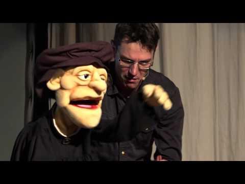 Im Gespräch mit Huldrych Zwingli: «Hochzeitswunsch»