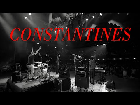 Constantines Live at Massey Hall | May 27, 2015