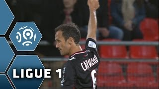 Video Gol Pertandingan Valenciennes vs AS Monaco