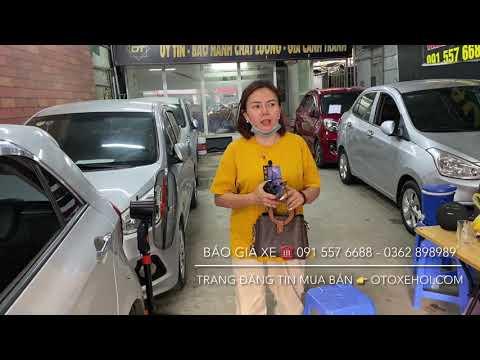 Các mẫu xe ô tô cũ giá rẻ chỉ với 100 Triệu tại Thanh Auto | P2 Tháng 04-2021