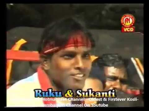 Rickshaw Wala Pila - Sambalpuri HD Video OLD   Ft. Ruku Suna