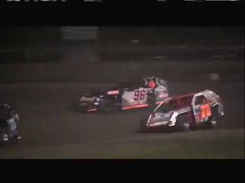 Davenport Speedway - Mods - 8-23-13