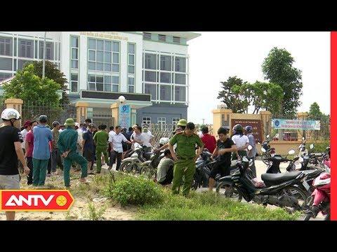 Tin nhanh 9h hôm nay | Tin tức Việt Nam 24h | Tin an ninh mới nhất ngày  18/10/2019  | ANTV