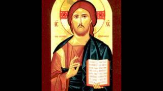 Taizé - Jesus lę Christ