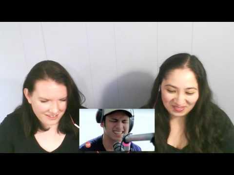 Michael Pangilinan One Last Cry Reaction Video