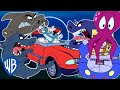 Tom & Jerry | The Underwater Race | WB Kids