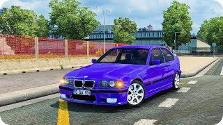 "[""BMW"", ""E36"", ""Compact"", ""ETS2"", ""1.31"", ""Euro Truck Simulator 2"", ""euro truck simulator 2"", ""ets2"", ""ets 2"", ""ets2 cars"", ""ets 2 cars"", ""ets2 mods"", ""ets3"", ""acceleration"", ""top speed"", ""test drive"", ""interior"", ""presentation"", ""review"", ""b00stgames"", """