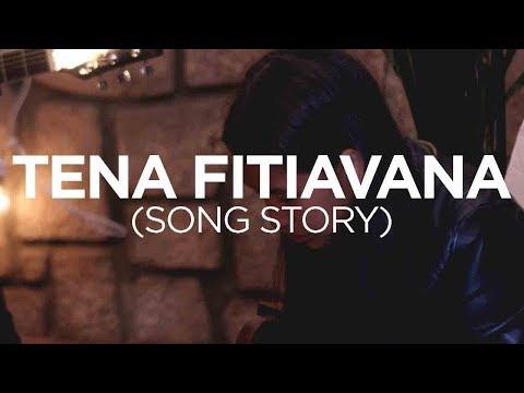 TENA FITIAVANA (Song Story) // Maeva Andriamandimbisoa
