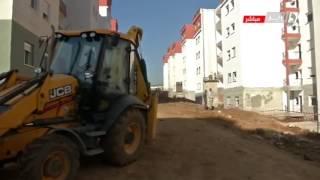 الجزائر | الصور الأولى لسكنات عدل الجديدة