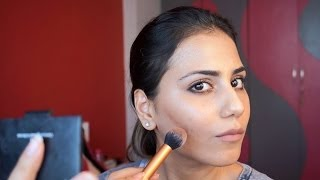 Simple Contouring for Everyday Makeup Thumbnail