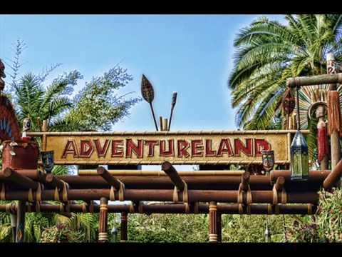 Adventureland Area Music 1