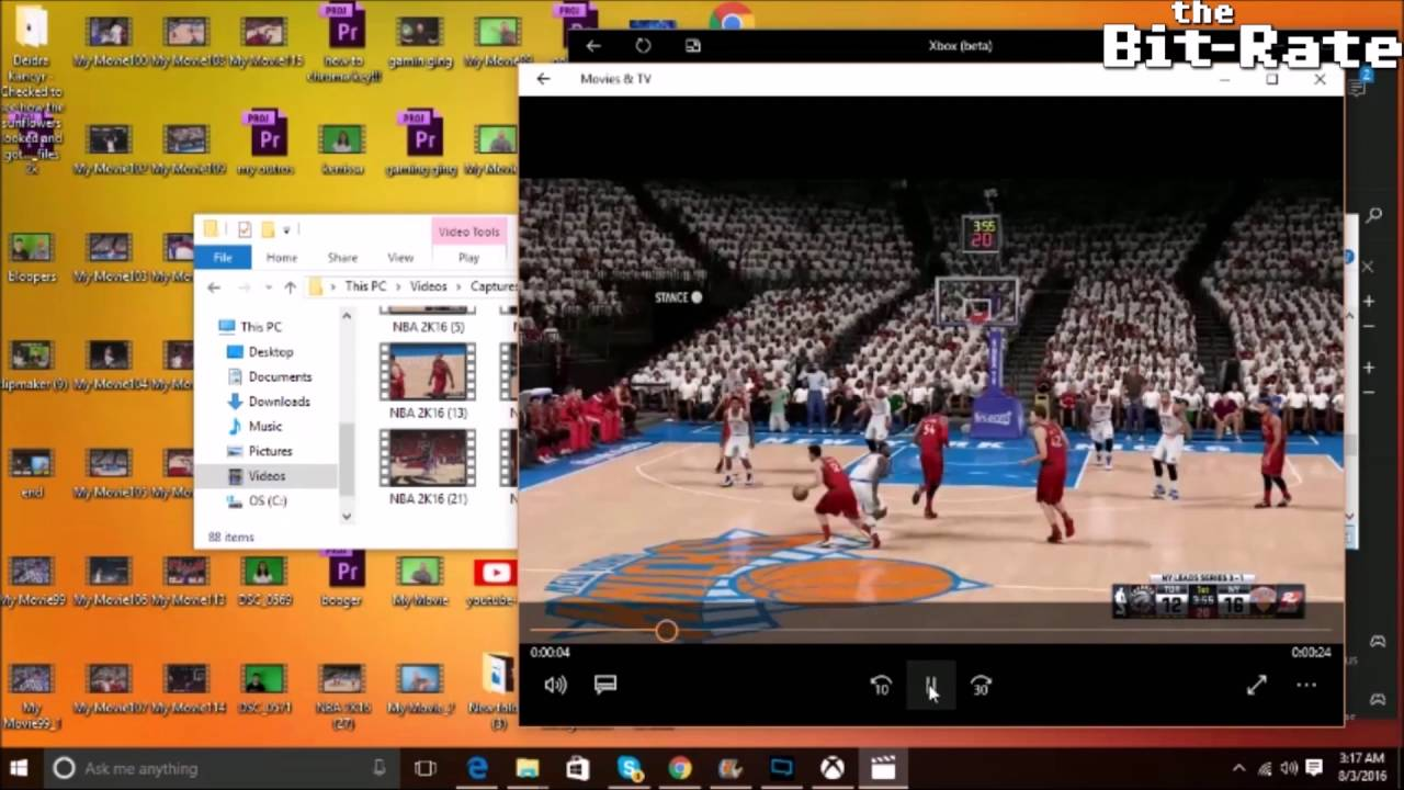 How To Edit Xbox Videos Using Pc