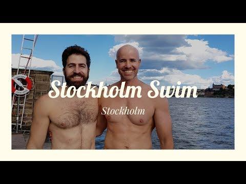 Sweden Free / Stockholm Swim