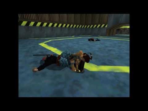 Twitch Stream: Tomb Raider 2 (Part 5)