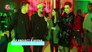 UNews: Fly Project & Misha New Video @Utv 2016