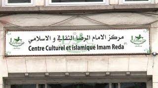 Belgique: la mosquée d'Anderlecht pleure son imam