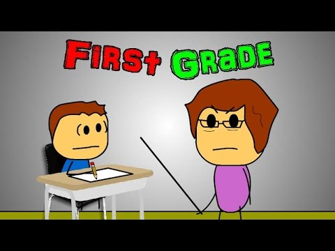Brewstew - First Grade