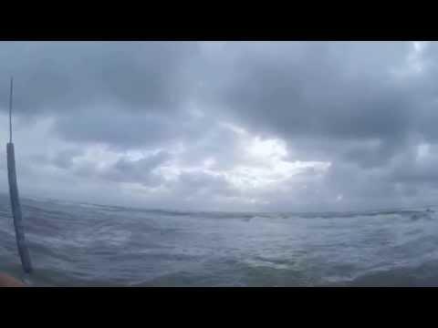 Oleboa kitesurf henne strand denmark