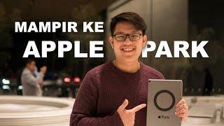 Gambar cover Pertama! Apple Park Tour Indonesia