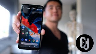 Pixel 2 XL 1 Month Review – Pure Android, Pure Performance