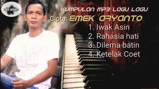 Download Lagu KUMPULAN mp3 Lagu Karya : EMEK ARYANTO mp3