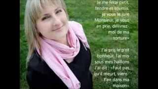 Félix Leclerc - Le p'tit bonheur  video (cover)