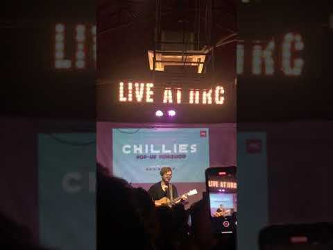 Anh mời em một ly nhé (instagram love) | Chillies | POP -UP minishow| HRC