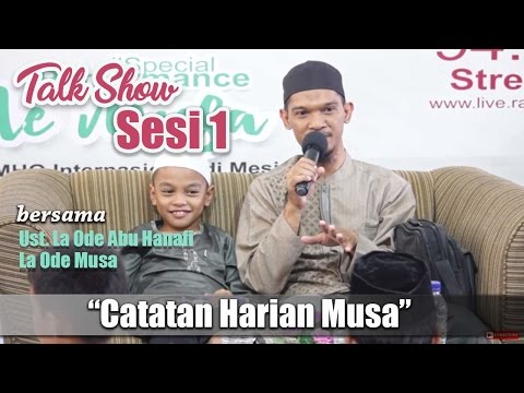 Musa Hafidz Indonesia -