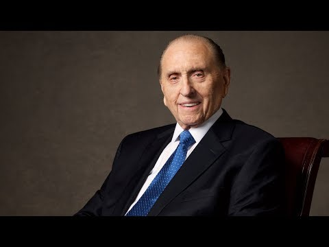 Funeral Services for President Thomas S. Monson - ASL